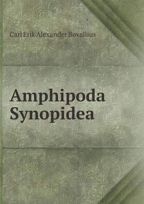 Amphipoda Synopidea