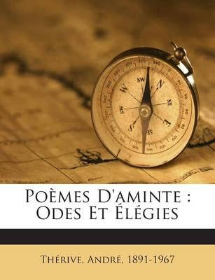 Poemes D'Aminte
