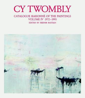 Catalogue Raisonné of the Paintings 1972-1995