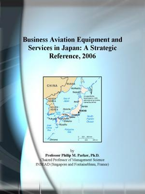 Business Aviation Equipment and Services in Japan