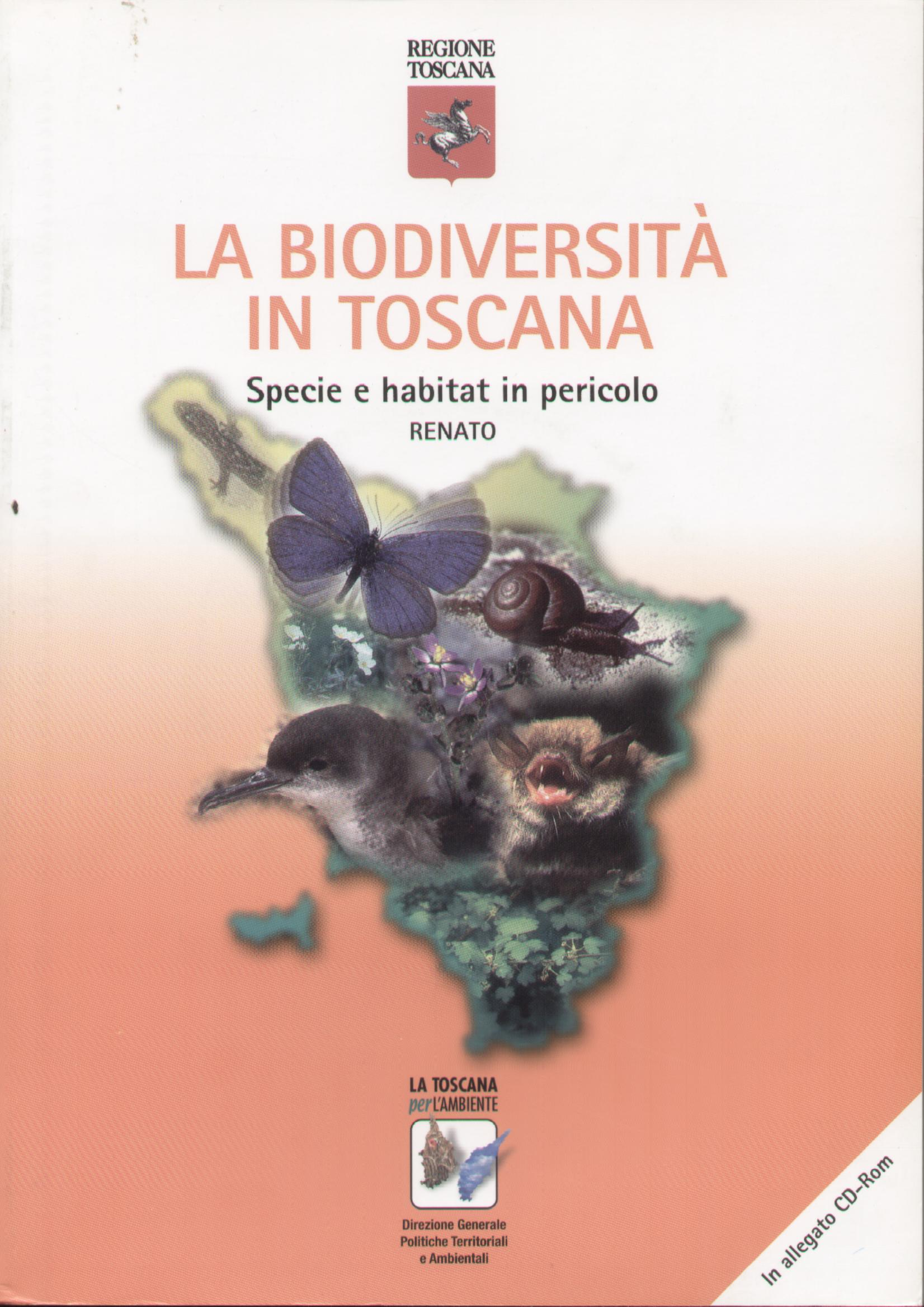 La biodiversità in Toscana