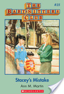 The Baby-Sitters Club #18: Stacey's Mistake
