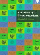 The Diversity of Living Organisms