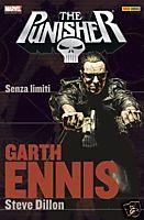 The Punisher Garth Ennis Collection vol. 2