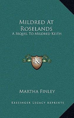 Mildred at Roselands