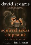 Squirrel Seeks Chipm...