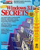 More Windows 3.1 Secrets