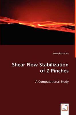 Shear Flow Stabilization of Z-pinches