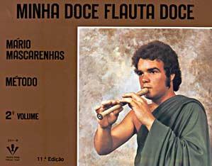 Minha Doce Flauta Doce