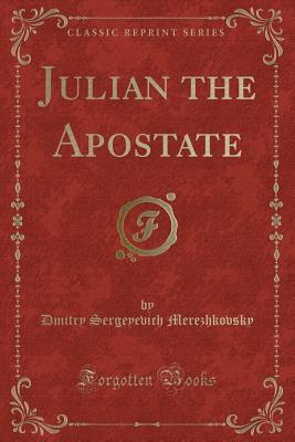 Julian the Apostate ...