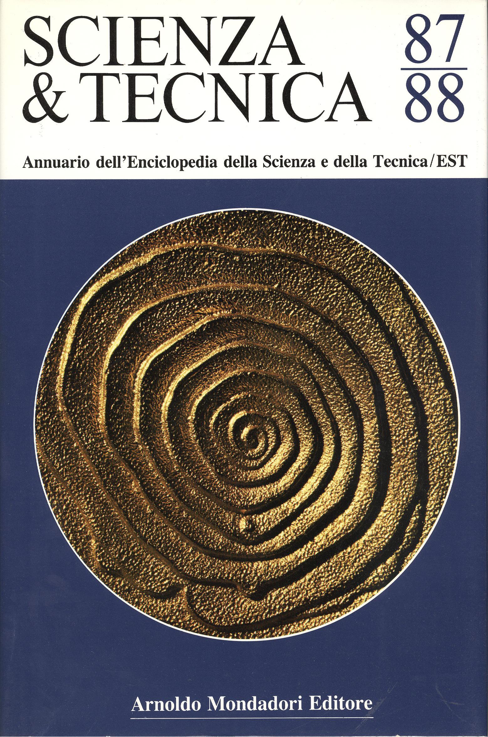 Scienza & Tecnica 87-88