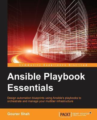 Ansible Playbook Essentials