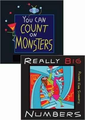 Really Big Numbers / You Can Count on Monsters