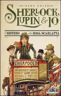 Sherlock, Lupin & io Vol. 3
