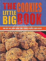 The Little Big Cookies Book