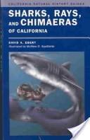 Sharks, rays, and chimaeras of California