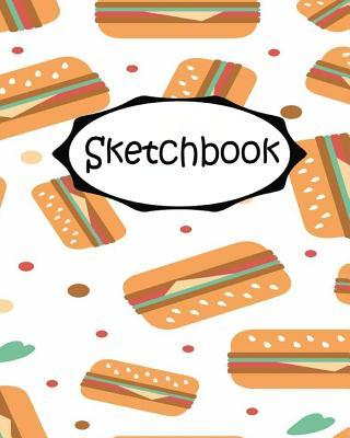 Hot Dog Sketchbook