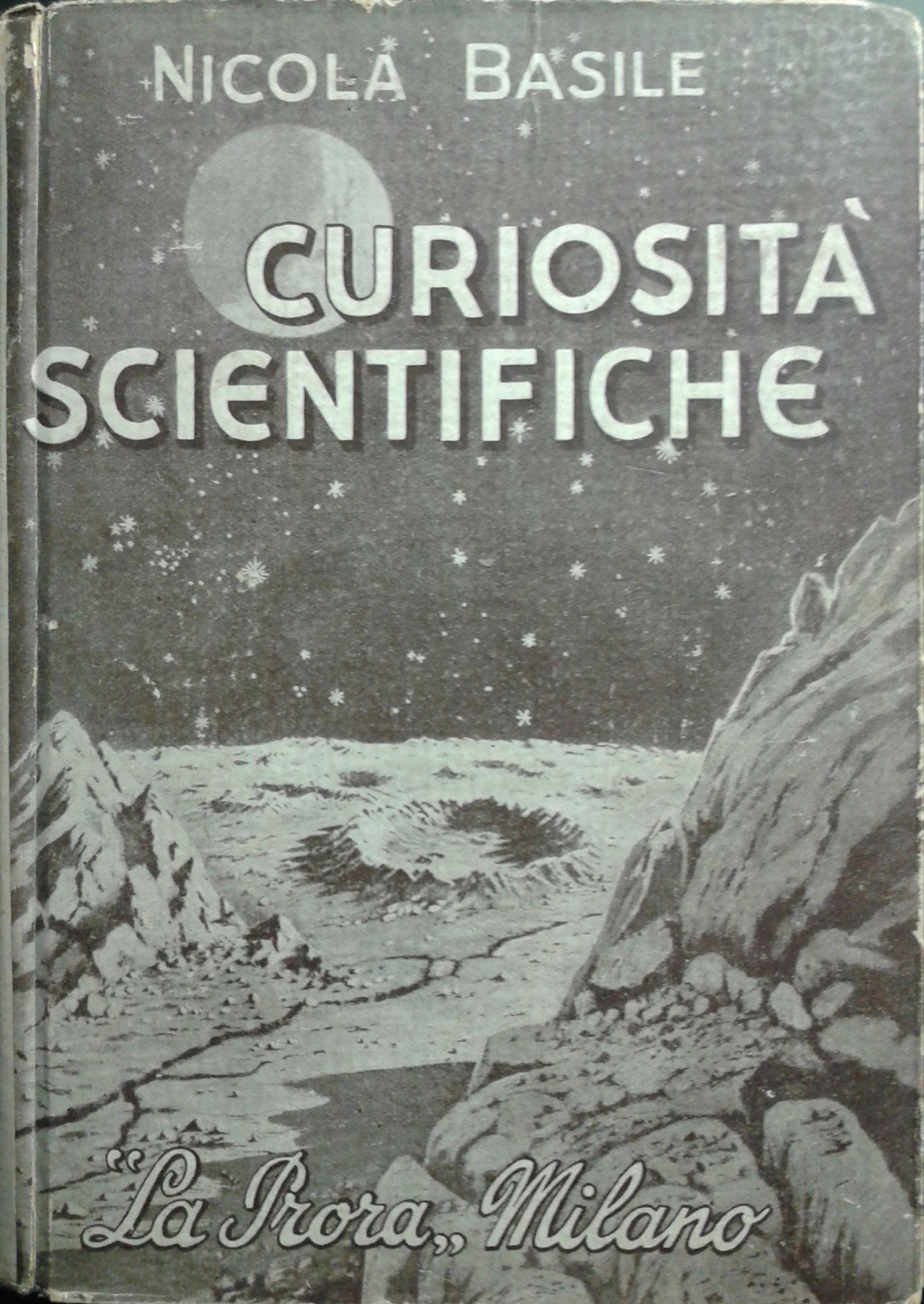 Curiosità scientifiche