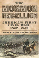 The Mormon Rebellion