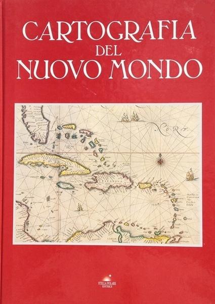 Cartografia del Nuovo Mondo