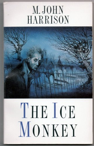 The Ice Monkey and Other Stories