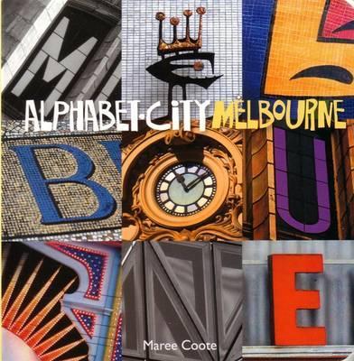 Alphabet City Melbourne