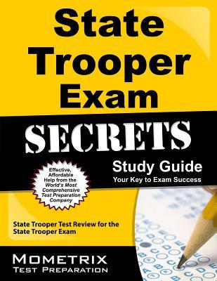 State Trooper Exam S...