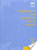 Handbook of case histories in failure analysis. 2 (1993)