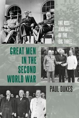 Great Men in the Second World War