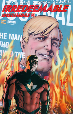 Irredeemable n. 6