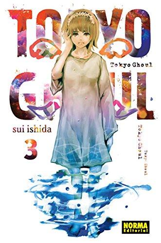 Tokyo Ghoul #3 (de 14)