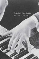 Prokofiev's Piano So...