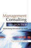 Management Consulting in Practice