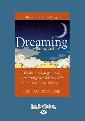 Dreaming'The Sacred Art