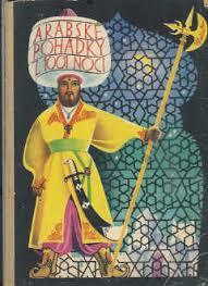 Arabské pohádky z 1001 noci