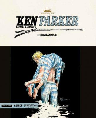 Ken Parker n. 44