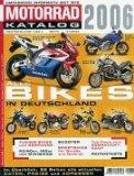 Motorrad Katalog 2006