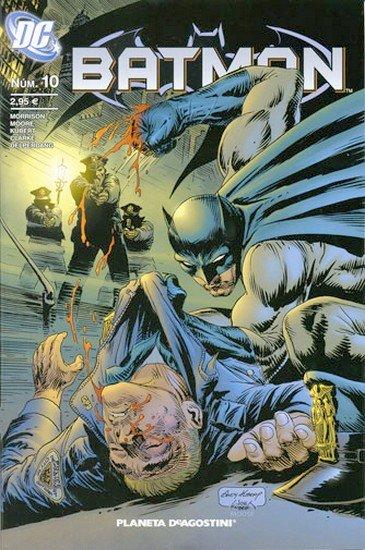 Batman Vol.2 #10 (de...