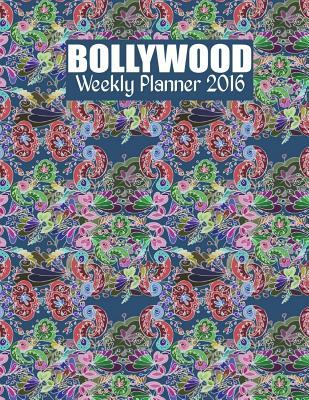 Bollywood Weekly 2016 Planner