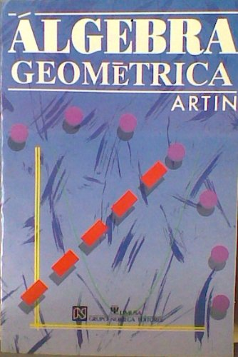 Álgebra geométrica