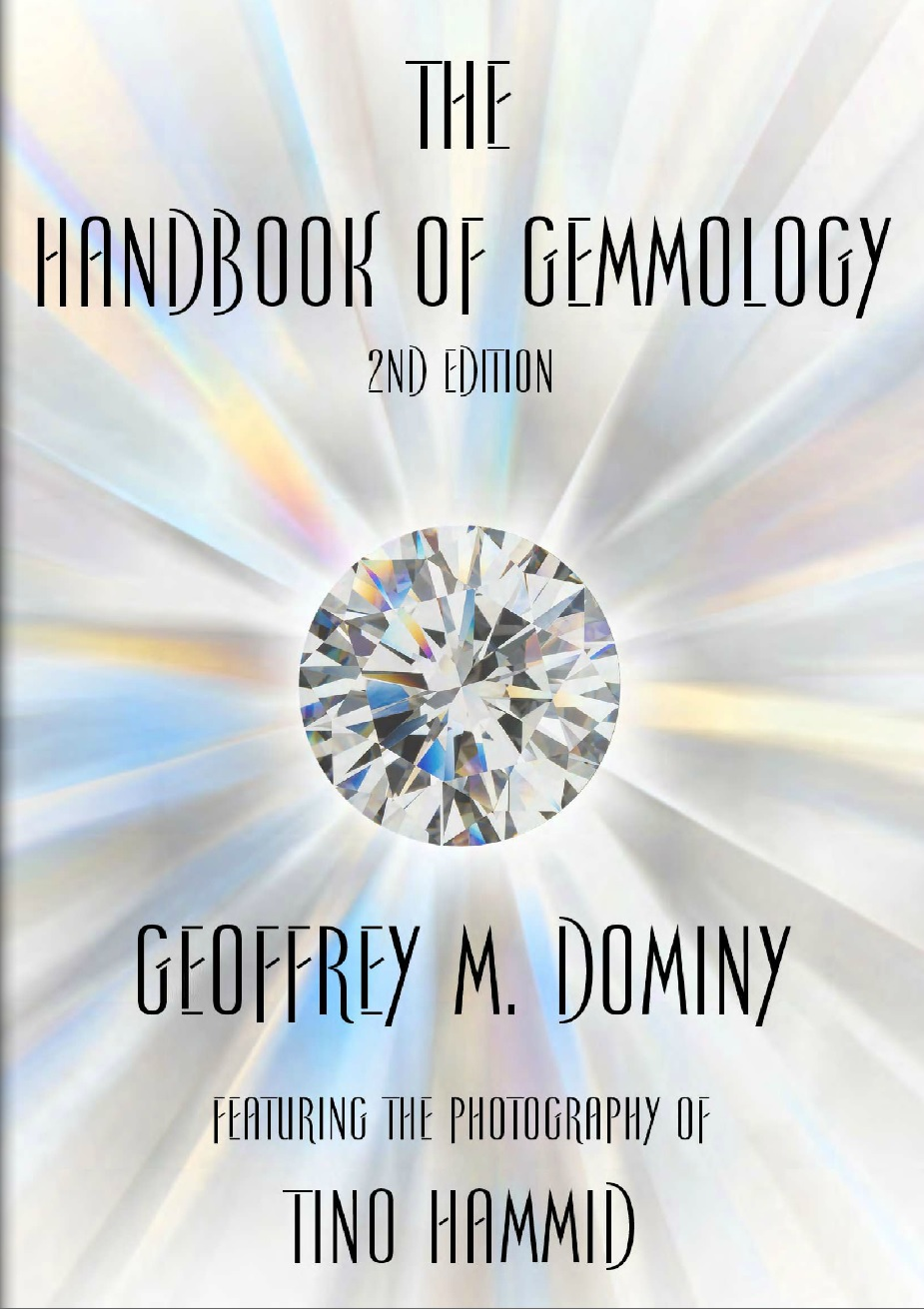 The Handbook of Gemmology