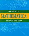 Mathematica for Calculus-Based Physics