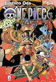 One Piece - New Edition 64