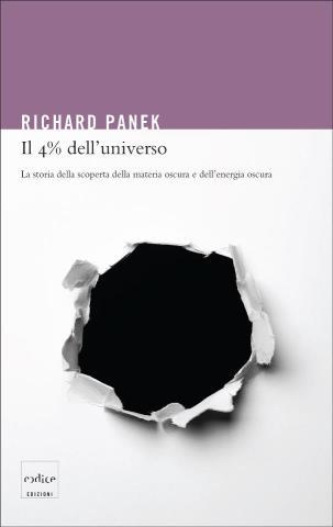 Il 4% dell'universo