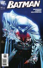 Batman Vol.1 #665