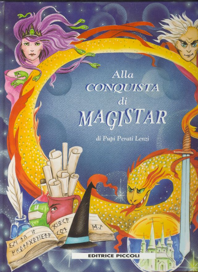 Alla conquista di Magistar
