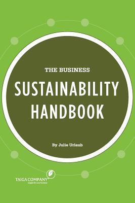 The Business Sustainability Handbook