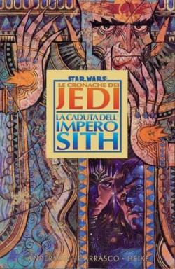 Star Wars - Le Cronache dei Jedi vol. 5
