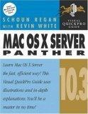 Mac OS X Server 10.3 Panther