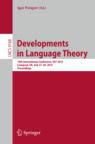 Developments in Languange Theory